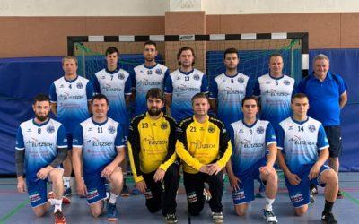 1. Männermannschaft – Spielbericht vom 09.10.2021